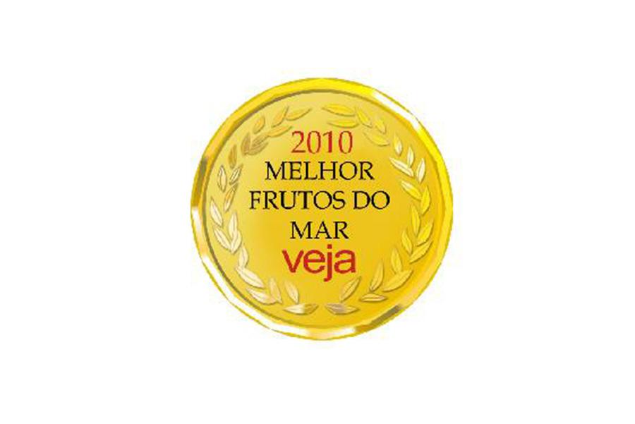 Veja Santa Catarina – Comer & Beber – 2010