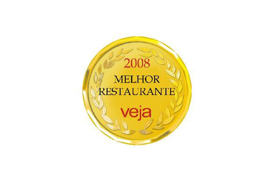 Veja Santa Catarina – Comer & Beber – 2008